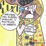 ILUSTRACIONES STOPCOMPRAS: «MODA Y DOPAMINA» Y «DIETASHOPPING»
