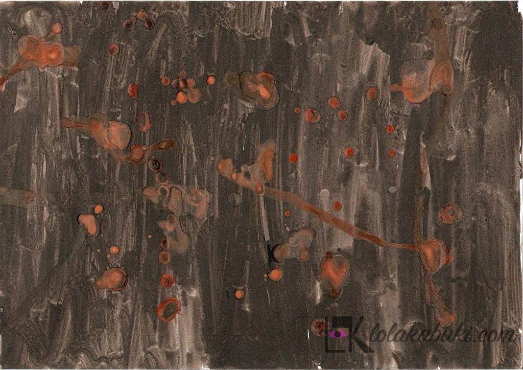 Inspiraciones Pollock