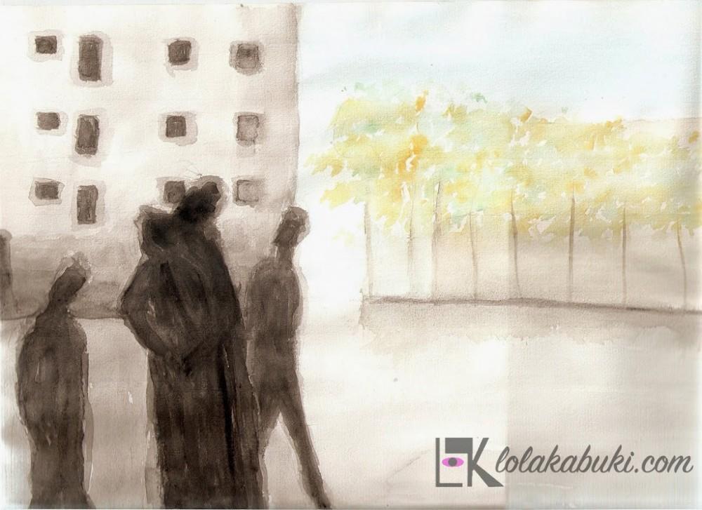 """Colección """"La Ciudad también tiene su Encanto"""""""