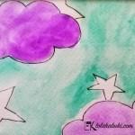 COLECCIÓN «RETALES» EN TINTA Y ACUARELA