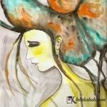 INSPIRACIÓN KLIMT: PINTURA INSPIRADA EN GUSTAV KLIMT
