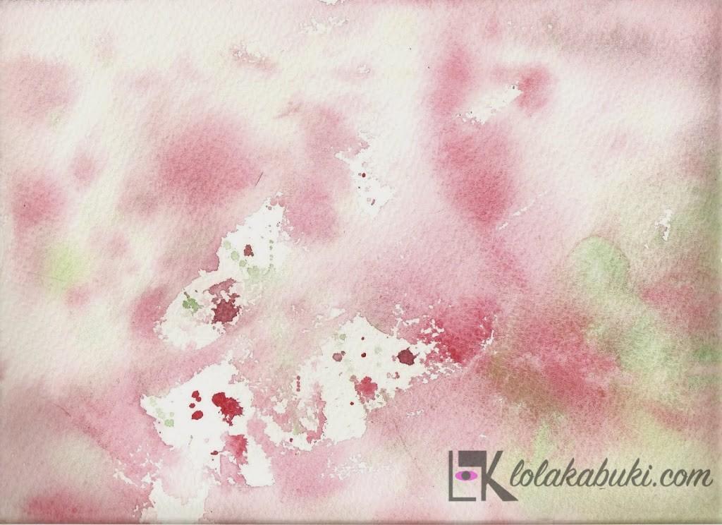 Fondos de color rosa