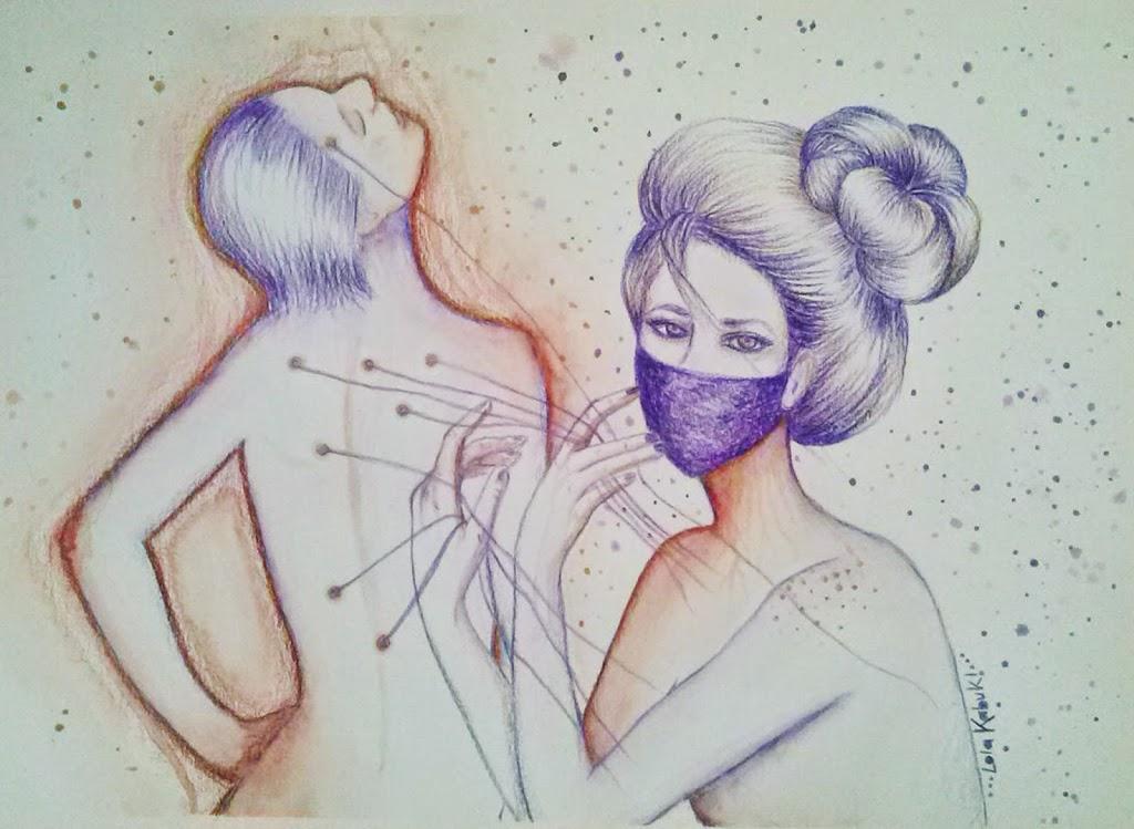 """""""Tomar Las Riendas"""" de Lola Kabuki"""