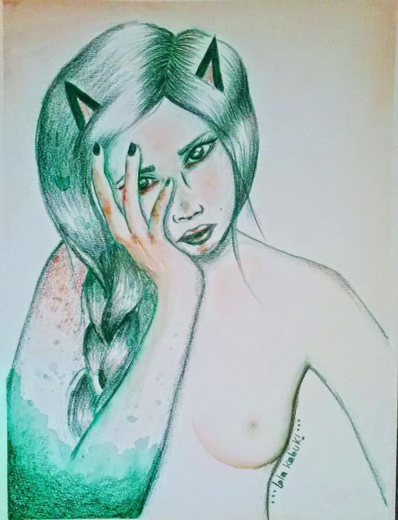 """Animal"" de Lola Kabuki"