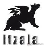 Logotipo Itzala