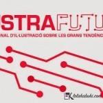 PARTICIPO EN EL CONCURSO DE » ILUSTRAFUTURS «
