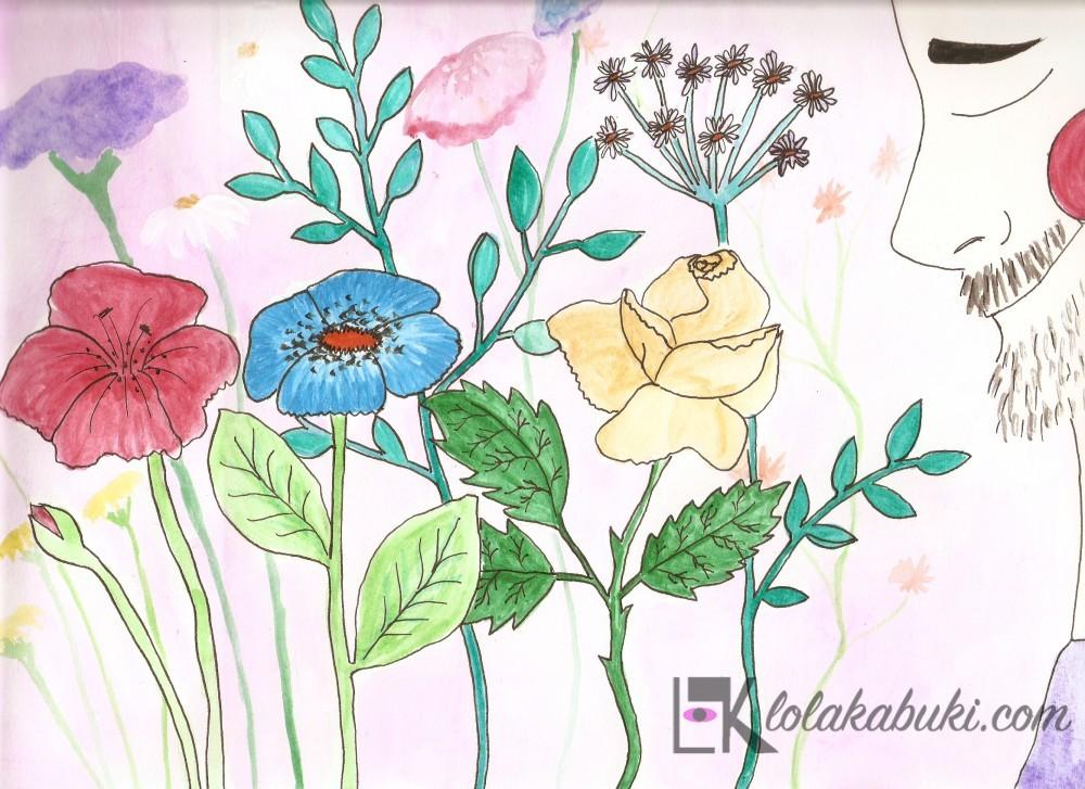alt title lola kabuki mercado de flores arenal bilbao