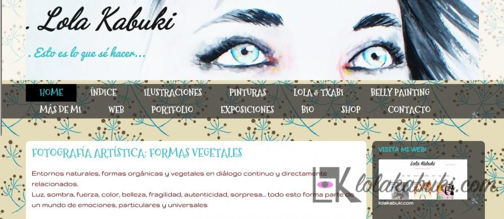 lola kabuki nueva