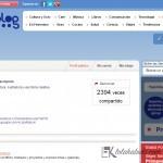 LOLA KABUKI EN LA WEB DE COMUNICACIÓN » PAPERBLOG «