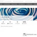 LOLA KABUKI, ARTISTA SOLIDARIA EN «SOLIDARTERS»