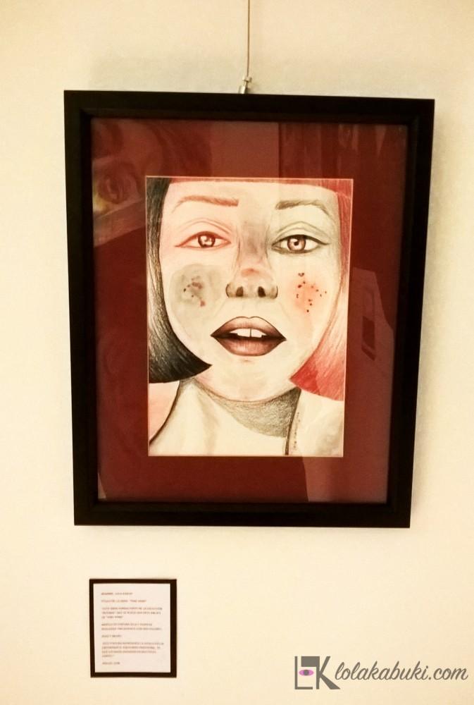 Ying Yang de Lola Kabuki