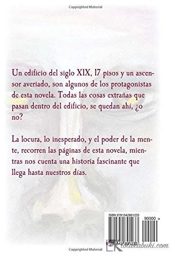 TRASERA 115 DE LA CALLE DEL OLVIDO