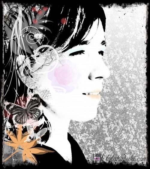 Retratos personalizados realizados por encargo por Lola Kabuki.