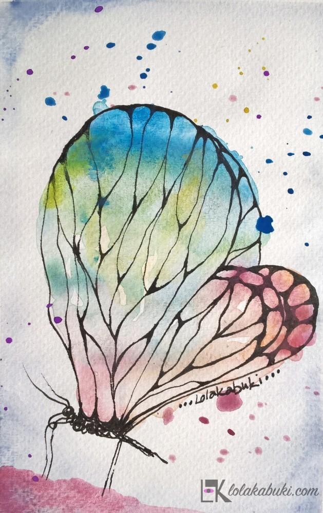 Dúo Mariposas