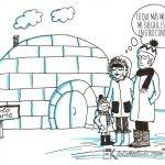 ILUSTRACIONES DEL MANUAL ILUSTRADO «¡SOCORRO! NO SOPORTO A MI SUEGRA»