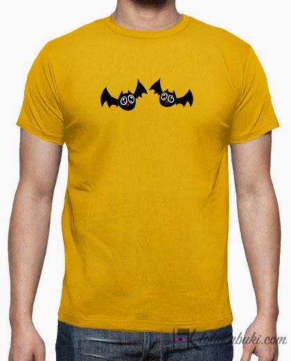 camiseta_halloween_bat_naranja_claro_manga_cort_chico--i_135623202623301356232017092614