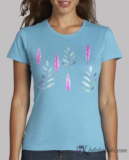 hojas_colores_3_camiseta_chica_manga_corta_azul--i_1356232125112013562396